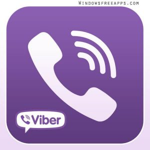 Free Download Viber for Windows