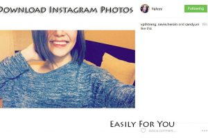 Download Instagram Photos Easily For You