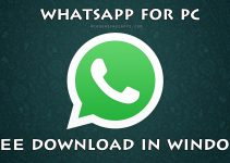 Download Whatsapp for PC 5 Easy Steps