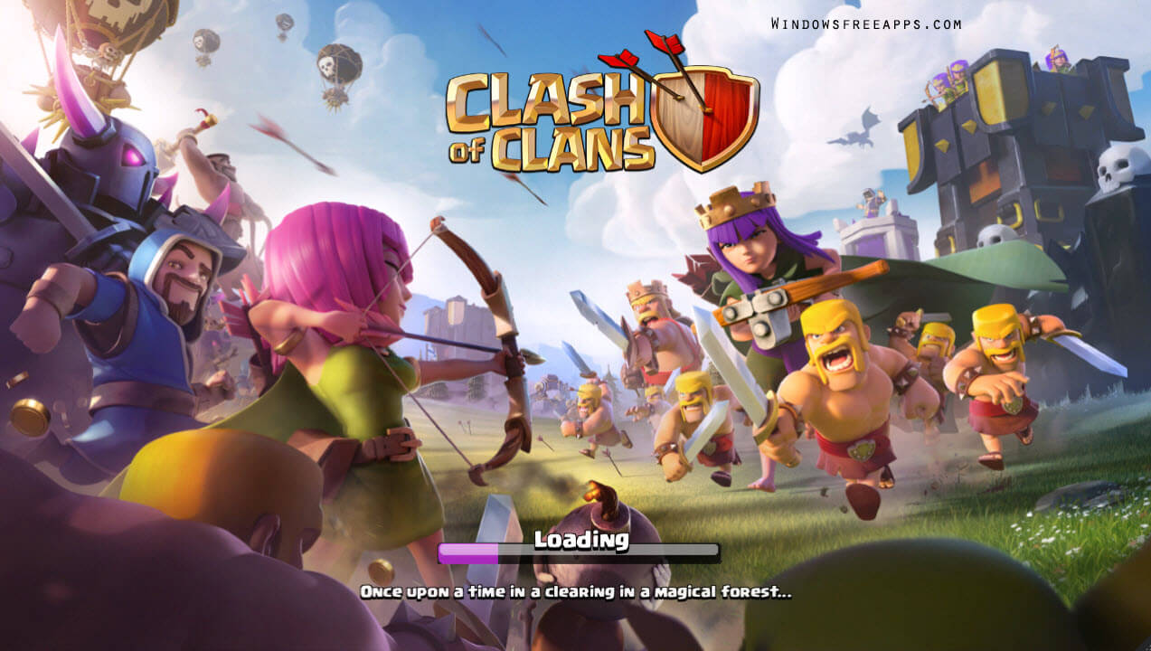 How To Play Clash of Clans On PC 5 Easy Steps For You