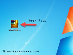 Open File Winrar free download full version