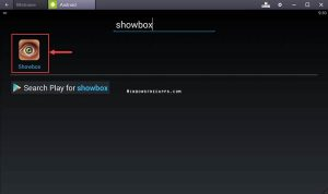 How To Download Showbox On PC