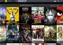 Showbox App For PC Wndows Free Download