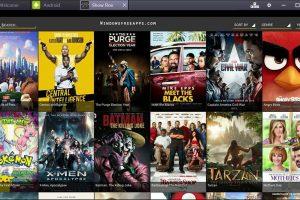 Showbox App For PC Wndows Free Download
