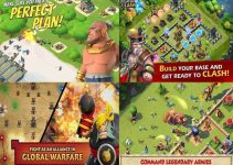 Top 7 Best Games Like Clash Of Clans For PC You Must Play