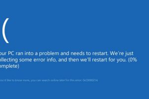 Fix: Error 0xc000021a in Windows 10/8