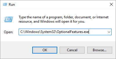 C:\Windows\System32\OptionalFeatures.exe