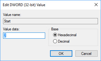 Fix: DISM Error 1726, The remote procedure call failed in Windows 10 - 2
